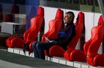 برشلونة يحسم رسميا مصير سيتين بعد فضيحة دوري الأبطال
