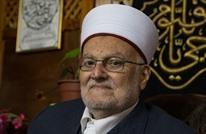 """عكرمة صبري لـ""""عربي21"""": المجازر بحق الأقصى مستمرة (شاهد)"""