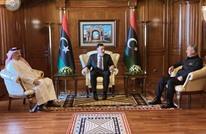 اتفاق ليبي تركي قطري لدعم الجيش.. ماذا عن معركة سرت؟