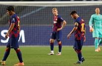يونايتد يستغل ظروف برشلونة للتعاقد مع 4 لاعبين