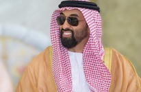 طحنون بن زايد يستقبل رئيس الموساد في أبو ظبي