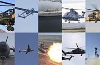 7 شركات تركية ضمن الـ100 الكبار عالميا بالصناعات الدفاعية