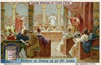 فوكس: هذه أوجه الشبه بين الإمبراطورية الرومانية وأمريكا