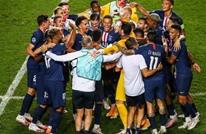 سان جيرمان إلى نهائي دوري أبطال أوروبا للمرة الأولى بتاريخه