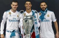 رونالدو يطالب اليوفي بالتعاقد مع نجم ريال مدريد