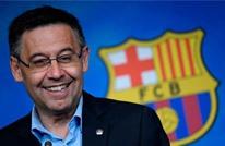 برشلونة يعلن رسميا عن مدربه الجديد.. وهذه مدة العقد