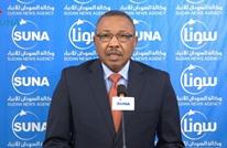 وزير سوداني: التطبيع مبدئي وإجازته مرتبطة بالبرلمان