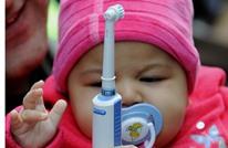 كيف تحافظين على صحة فم وأسنان طفلك؟