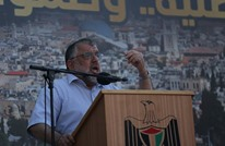 مهرجان برام الله رفضا لتطبيع الإمارات بمشاركة اشتية وحماس