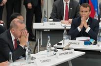 FP: هل يستطيع ماكرون لعب دور القوة العظمى بالشرق الأوسط؟