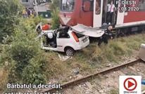 بث مباشر لفنان روماني يوثق لحظة وفاته بحادث سير (شاهد)