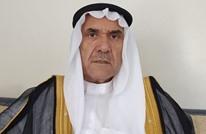 شخصيات عشائرية تهاجم النظام.. يستغل التوتر مع قسد