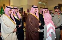 حملة غير مسبوقة بالسعودية للإفراج عن نجل الملك عبد الله
