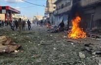 تنظيم الدولة يتبنى قتل جنرال روسي بتفجير بدير الزور