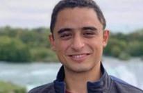 مصرع رياضي مصري في حادث سير