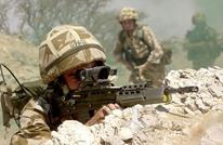 تحقيق في إعدام القوات الخاصة البريطانية مدنيين بأفغانستان