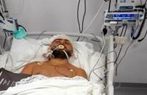 رصاصة تخترق جمجمة نجم لبناني في حادث إطلاق نار (شاهد)