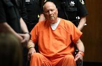 """القضاء الأمريكي يعاقب """"سفاح كاليفورنيا"""" بـ11 مؤبدا"""