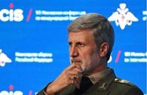 وزير الدفاع الإيراني: حكام الإمارات ارتكبوا أخطاء بحق الخليج