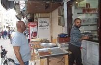 اللاجئون الفلسطينيون في سوريا.. قصص الإبداع والتميز (2من5)