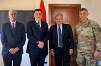 انفتاح أمريكي على الوفاق الليبية.. هل يسبب توترا مع أنقرة؟