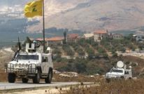 """ضغوط أمريكية على لبنان للتنازل بـ""""ترسيم الحدود"""" مع الاحتلال"""
