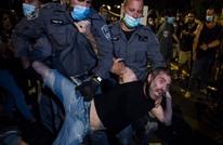مظاهرات إسرائيلية حاشدة تطالب نتنياهو بالرحيل (شاهد)