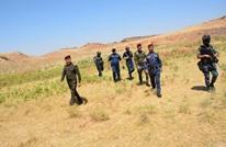 مقتل 4 عناصر شرطة بكركوك بهجوم لتنظيم الدولة