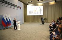"""روسيا تدعو مجموعة """"بريكس"""" لتخفيف الاعتماد على الدولار بينها"""
