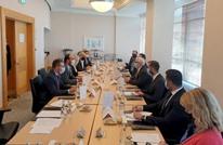 خاص: تفاصيل لقاء المعارضة السورية بوفد أمريكي في تركيا