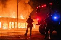قتيل بمناوشات بين مناصرين للرئيس ومحتجين وترامب يزور كينوشا