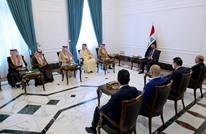 """وزير الخارجية السعودي في بغداد بزيارة مفاجئة لبحث """"التعاون"""""""