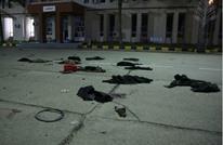 """تحقيق يثبت ضلوع الإمارات بـ""""مجزرة الطلبة"""" بطرابلس"""