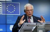 ممثل السياسة الأوروبية: قررنا التعامل بإيجابية مع تركيا
