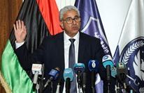 """""""الوفاق"""" توقف وزير الداخلية عن العمل..والأخير يرحب"""