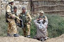"""الحكومة البريطانية عاجزة عن حصر تعويضات """"غزو العراق"""""""