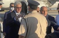 """باشاغا يصل ليبيا بعد """"توقيفه"""".. وتغييرات بالمؤسسة العسكرية"""