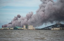 """عشرات القتلى جرّاء إعصار """"لورا"""" بأمريكا ودول كاريبية (شاهد)"""