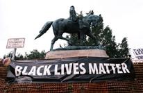 ولاية فيرجينيا تستأنف إزالة نصب تذكارية مرتبطة بالعنصرية