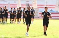 الزمالك المصري يعلن إصابة 3 من لاعبيه بفيروس كورونا