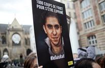 """رائف بدوي يتعرض لـ""""محاولة اغتيال"""" داخل السجن بالسعودية"""