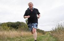 رئيس وزراء بريطانيا يستعين بمدرب لإنقاص وزنه