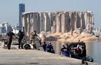 تنحية قاضي تحقيق بانفجار مرفأ بيروت وسط انتقادات حقوقية