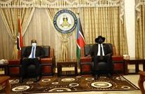 توقيع اتفاق سلام بين الحكومة السودانية والجبهة الثورية بجوبا