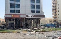 ثلاثة قتلى بانفجارين في أبوظبي ودبي (شاهد)