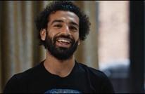 صلاح يتحدث عن إصابة كتفه وخوفه عند توقف الدوري قبل التتويج