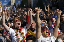 الأندية الألمانية توافق على حضور الجماهير في المدرجات