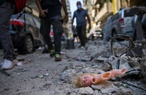 جعجع وجنبلاط يطالبان بلجنة تحقيق دولية بانفجار بيروت