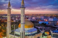 قبس من نور أقدم مساجد فلسطين (2من5)