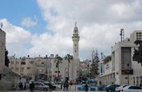 قبس من نور أقدم مساجد فلسطين (3 من 5)